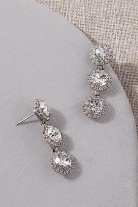 Sorrelli Riedo Earrings By in Silver Size ALL