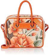 Balenciaga Women's Blanket Small Square Bag