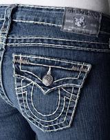 True Religion Womens Billy Seal Super T Jean
