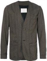 Societe Anonyme Winter Trip blazer - men - Wool - 46