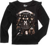 Epic Threads Mix and Match Long-Sleeve Graphic-Print T-Shirt, Toddler Girls (2T-5T), Created for Macy's