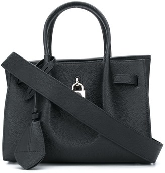 Lanvin small Bogey tote bag