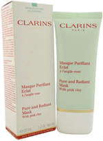 Clarins 1.7Oz Pure & Radiant Mask