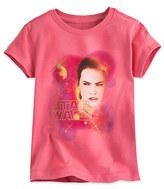 Disney Rey Tee for Girls - Star Wars: The Force Awakens