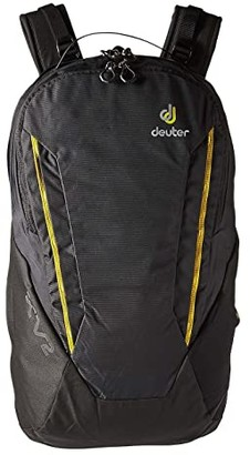 Deuter XV 2 (Black) Backpack Bags