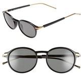 Loewe 'Venice' 49mm Sunglasses