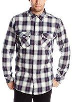 Matix Clothing Company Men's Cassius Flannel