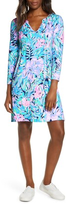 Lilly Pulitzer Aubrey UPF 50+ Shift Dress