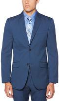 Perry Ellis Modern Subtle Texture Suit Jacket