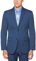 Perry Ellis Modern Subtle Texture Suit