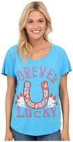 Gypsy SOULE Vintage Forever Lucky Tee