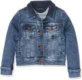 Marc O'Polo Girl's Jeansjacke Jacket