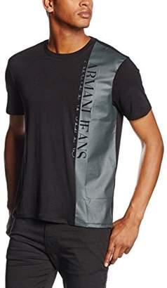 Armani Jeans Men's's 6X6T546JPFZ T-Shirt,M