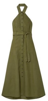 Mara Hoffman Long dress