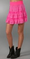 Spotlight Peasant Skirt