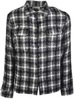 Laneus Checked Shirt