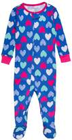 Carter's MULTI HEART Pyjamas multicolor