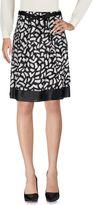 Opera Knee length skirts