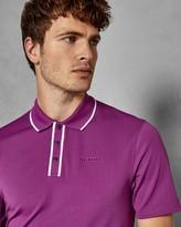 Ted Baker Technical Golf Polo Shirt