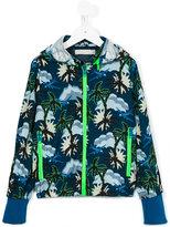 Stella McCartney palm tree print jacket