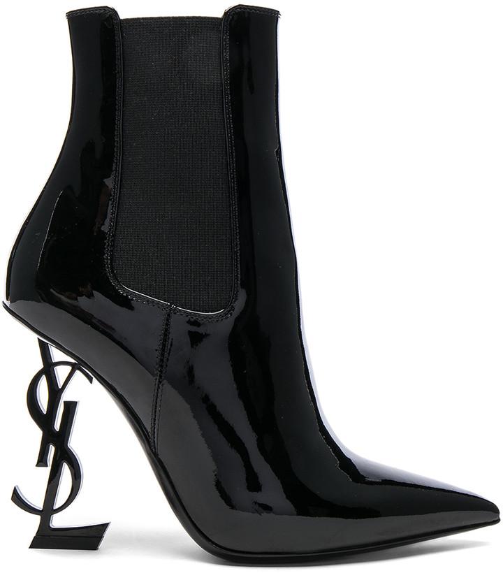 70713a13fc1 Saint Laurent Women's Boots - ShopStyle