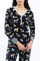 PJ Salvage Doggie Sweater Top