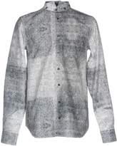 Ann Demeulemeester Shirts - Item 38663065