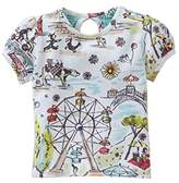 Oilily Girl's T-Shirt - Multicoloured
