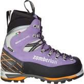 Zamberlan Mountain Pro Evo GTX RR Boot - Women's
