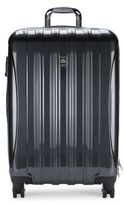 Delsey Striped Carry-On Trolley
