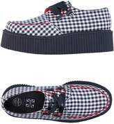 T.U.K. Lace-up shoes - Item 11271132