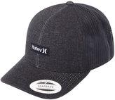 Hurley Men's El Morro Colorblocked Trucker Hat