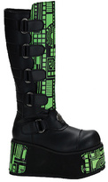 Demonia Men's Techno 850UV
