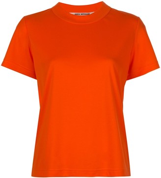 Junya Watanabe short sleeve T-shirt