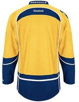 Reebok Nashville Predators NHL Jersey