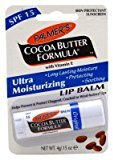 Palmers Plamers Cocoa Lip Balm With Vitamin-E 4g (Pack of 12)