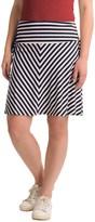 Dakini Side-Tie Rayon Skirt (For Women)