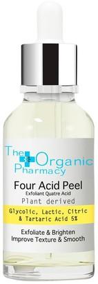 The Organic Pharmacy 30ml Four Acid Peel Serum