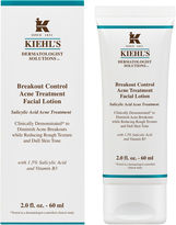 Breakout Control Acne Treatment Facial Lotion