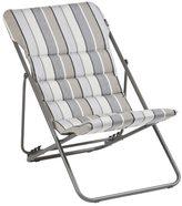 Lafuma Maxi Transat Folding Sling Chair with Sunbrella Fabric (Set of 2)