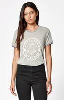 Billabong Keep Me Wild Ringer T-Shirt