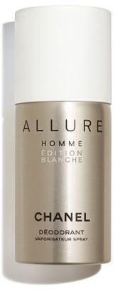 Chanel ALLURE HOMME EDITION BLANCHE Deodorant Spray
