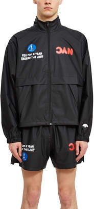 adidas By Alexander Wang AW Track Top