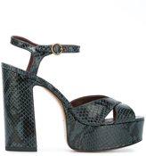 Marc Jacobs 'Debbie' sandals