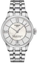 Tissot Chemin des Tourelles Stainless Steel Watch