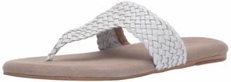 Sbicca Women's Flagstone Flat Sandal