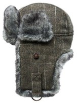 Bailey Of Hollywood Men's Brodie Trapper Hat 25141