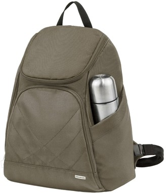 "Travelon 16"" Anti-Theft Classic Backpack -"