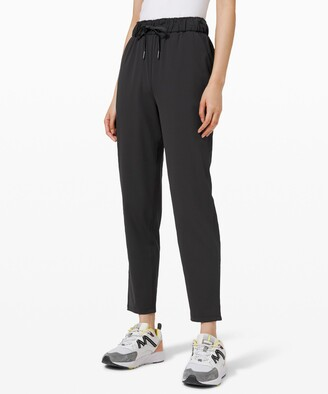 Lululemon Keep Moving Pant 7/8 High-Rise