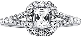 Diana M Fine Jewelry 14K 1.06 Ct. Tw. Diamond Ring